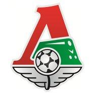 ФК Локомотив Москва (новая эмблема)