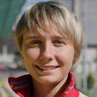 Яна Зверева