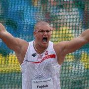 Павел Файдек (Польша)