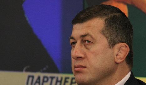 Джамбулат Тедеев