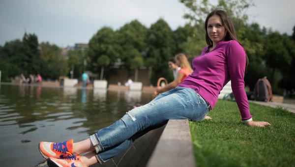 Дарья Астапенко