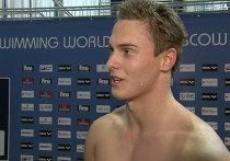 Спортсмены рассказали об участии и победах на этапе Кубка мира по плаванию