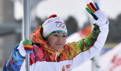 Светлана Ишмуратова