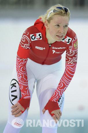 Юлия Скокова