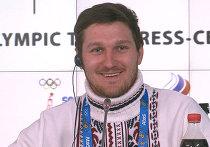 Серебряный призер ОИ Олюнин рассказал, что помогло ему завоевать медаль