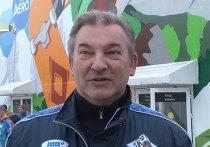 Третьяк поделился переживаниям от поражения сборной РФ по хоккею на ОИ