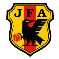 Сборная Японии по футболу (эмблема)
