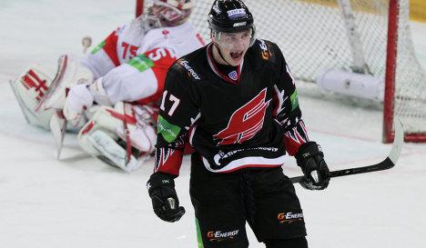 Владимир Первушин