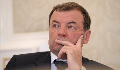 Сергея Кущенко
