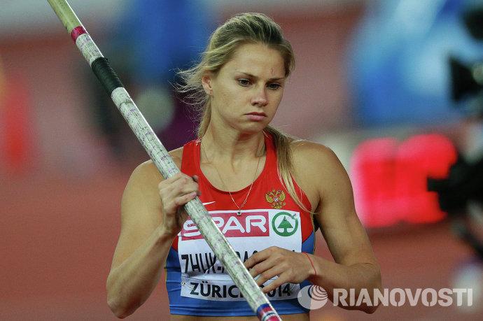 Ангелина Жук-Краснова