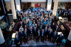 Техническая конференция FIFA по итогам чемпионата мира по футболу 2014 в Бразилии