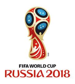 Логотип ЧМ по футболу 2018