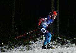 Дмитрий Малышко (Россия)