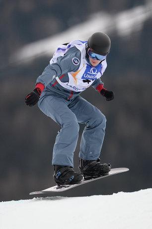 Александр Гузачев