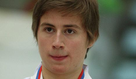 Гордей Горшков