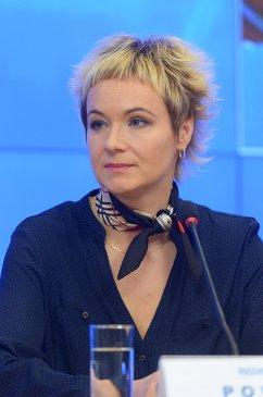 Оксана Рочева