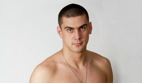 Евгений Тищенко
