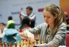 Татьяна Косинцева