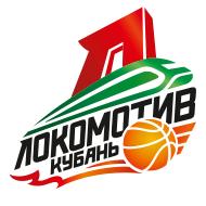 Локомотив-Кубань (новая эмблема)