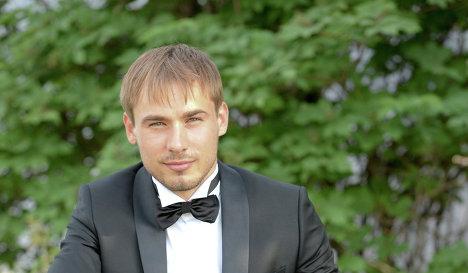Биатлонист Шипулин рассказал что намерен писать кандидатскую  Биатлонист Шипулин рассказал что намерен писать кандидатскую диссертацию