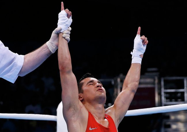 Российские боксеры поборются за медали и лицензии ОИ на чемпионате мира в Дохе