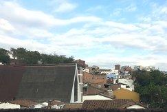 Колумбийский город Кали