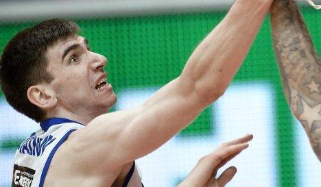 Андрей Десятников
