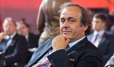Апелляция Платини об отмене отстранения от футбольной деятельности отклонена