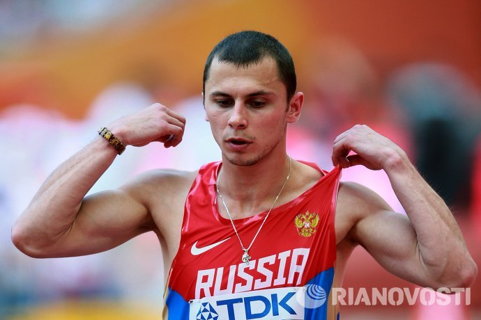 Дмитрий Сорокин (Россия)