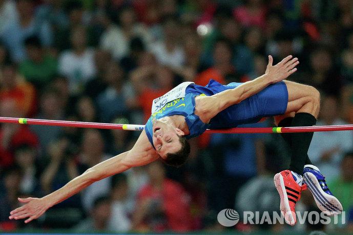 Богдан Бондаренко (Украина)