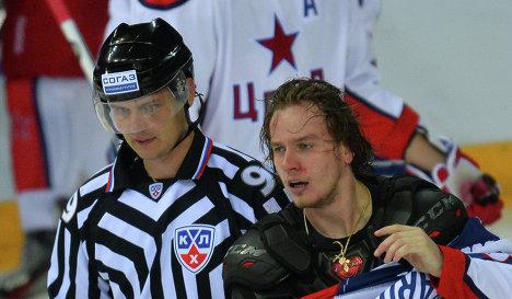 макаров игорь хоккеист фото