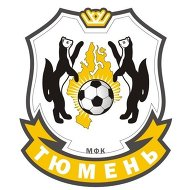 ФК Тюмень (эмблема)
