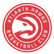 Атланта Хокс (эмблема)