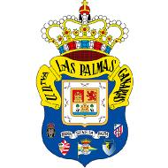 ФК Лас-Пальмас (эмблема)