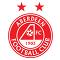 ФК Абердин (логотип)