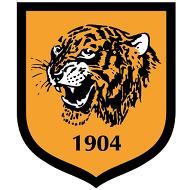ФК Халл Сити (логотип)