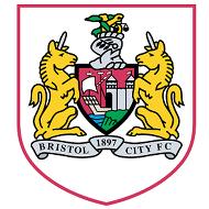 ФК Бристоль Сити (логотип)