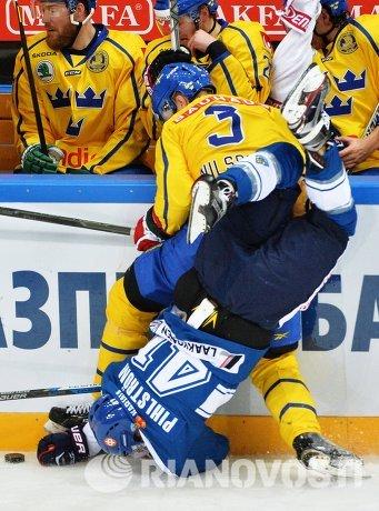 Канала матч кубок швеция финляндия 1