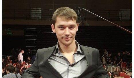 Роман Мазуров