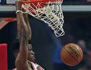 Баскетболист Чикаго Буллз Джимми Батлер