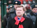 Геннадий Шилов