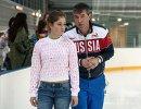 Юлия Липницкая и Алексей Урманов