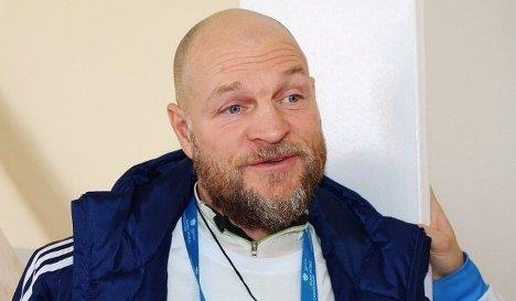 Пер Фоссхауг