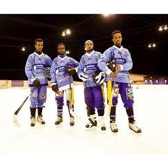 Сборная Сомали по хоккею с мячом