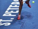 Название теннисного турнира ST.Petersburg Ladies Trophy 2016