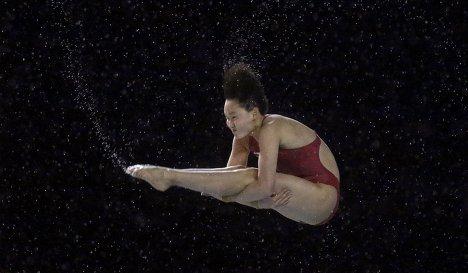 Жэнь Цянь