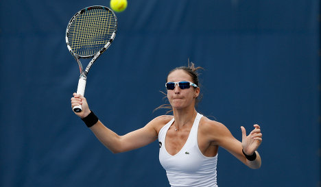 Parra Tennis - image 10