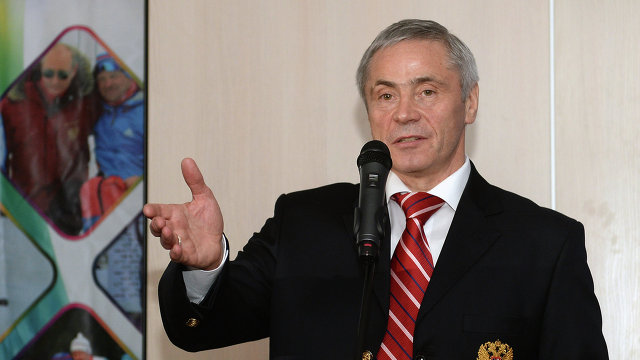 Павел Рожков