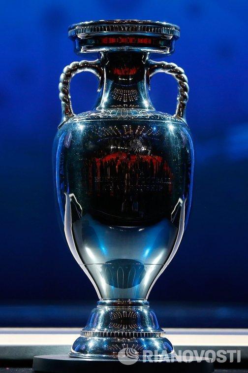Кубок победителя Евро-2016