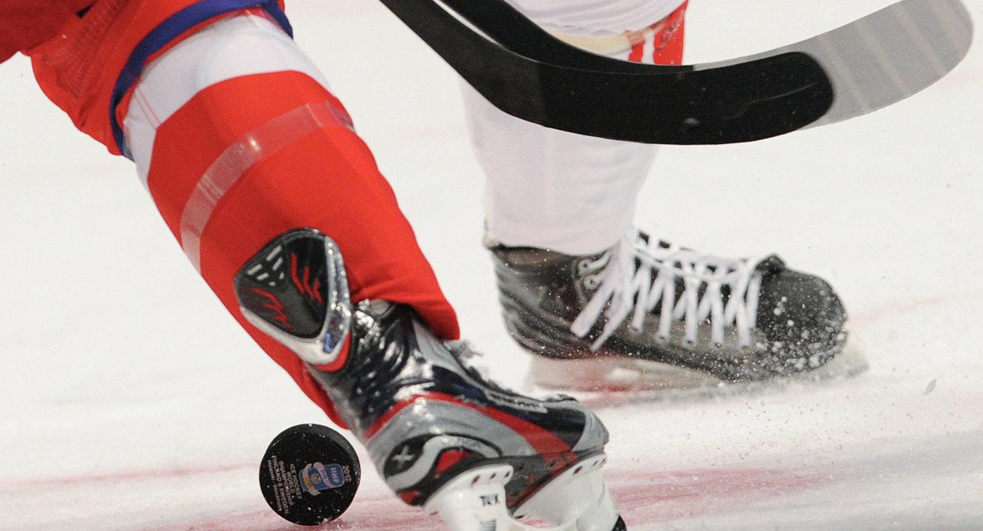 """Хоккеисты """"СКА-Невы"""" обыграли """"Торос"""" в первом матче 1/4 финала плей-офф ВХЛ"""